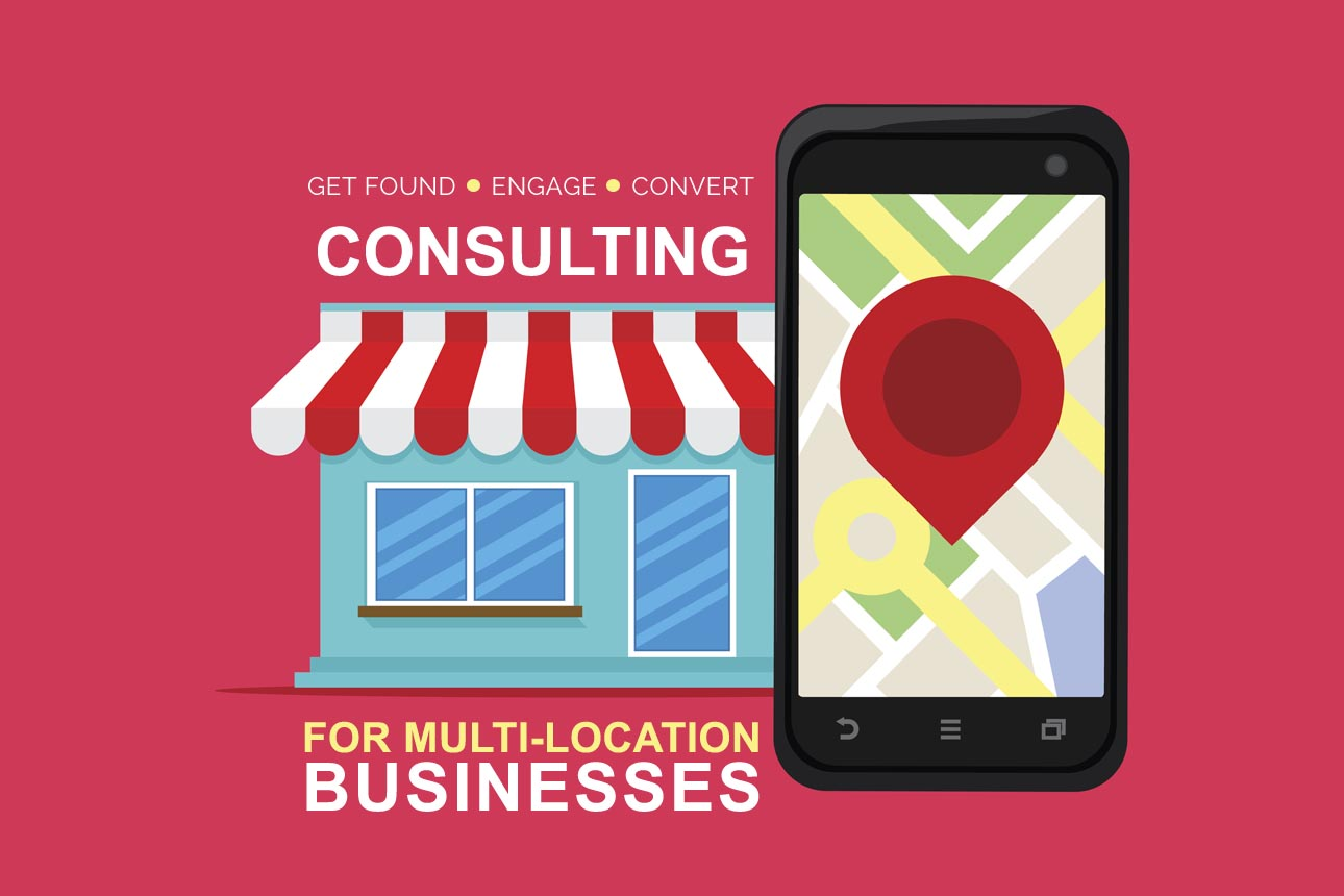 multi-location business consulting