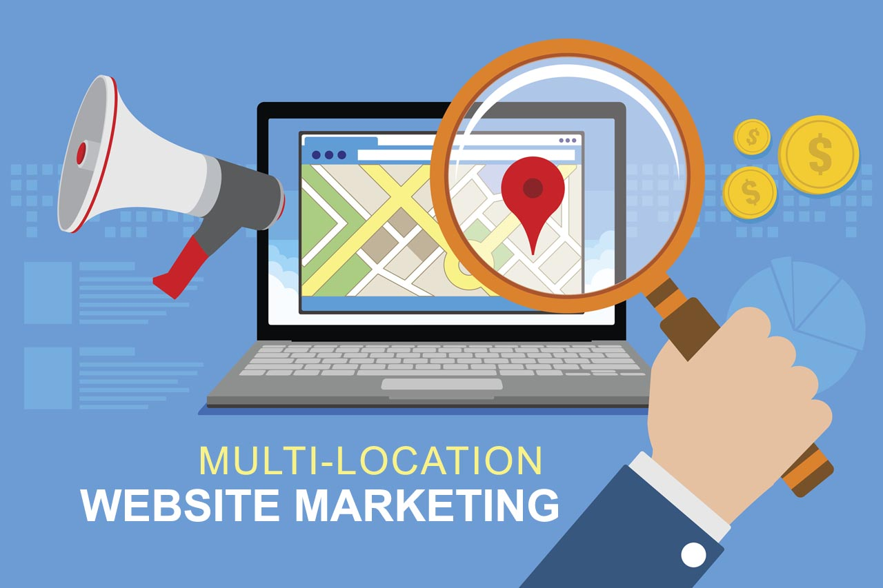 seo for multi location businesses and franchises